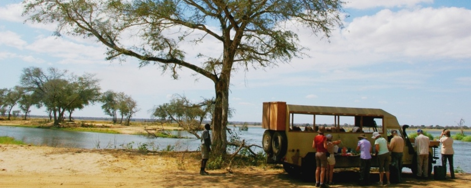 tailor made safaris in Zambia Adventure Purists